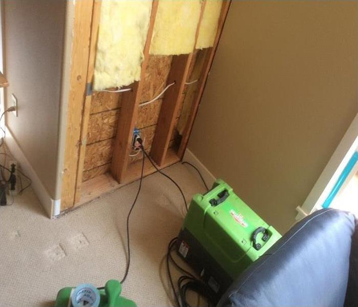 Storms Cause Damages Inside Your Home. After